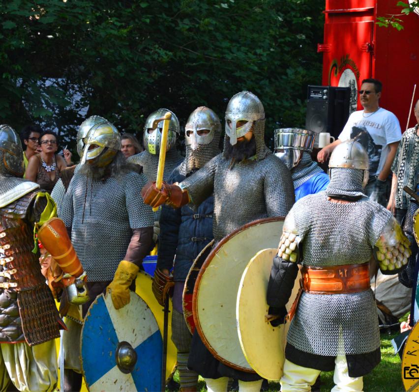 39 Mittelalterfest Sandizell