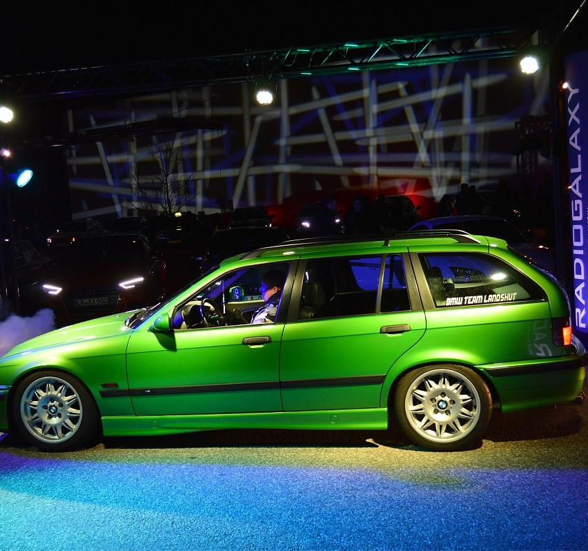 Summer Cars Opening Landshut-Altdorf 21