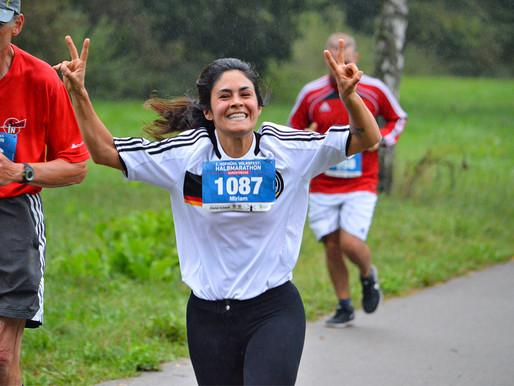 Halbmarathon Eichstätt