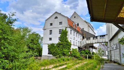 Alte Mühle Reichertshofen