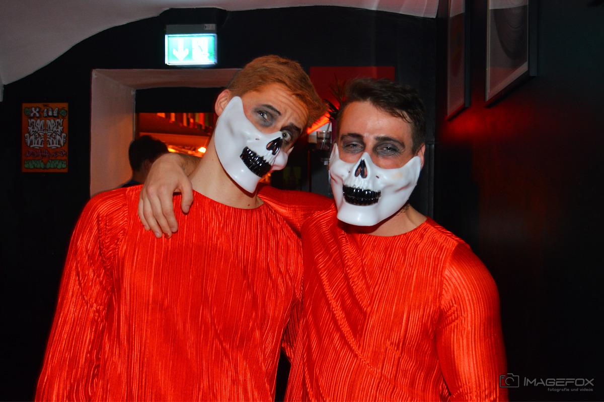 Outta Halloween Suxul 10