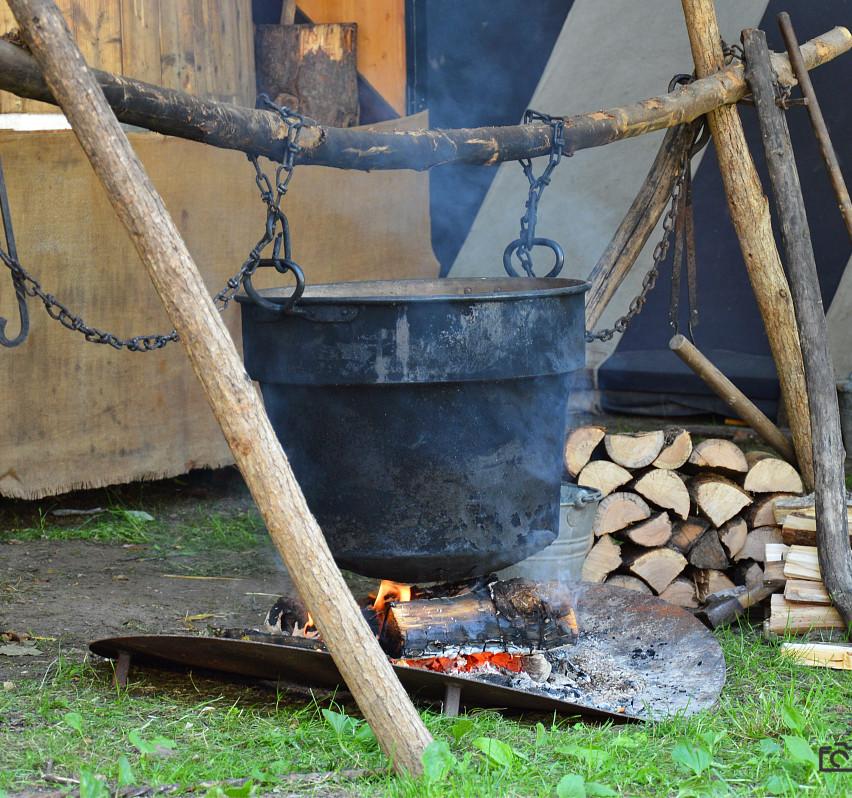 4 Mittelalterfest Sandizell