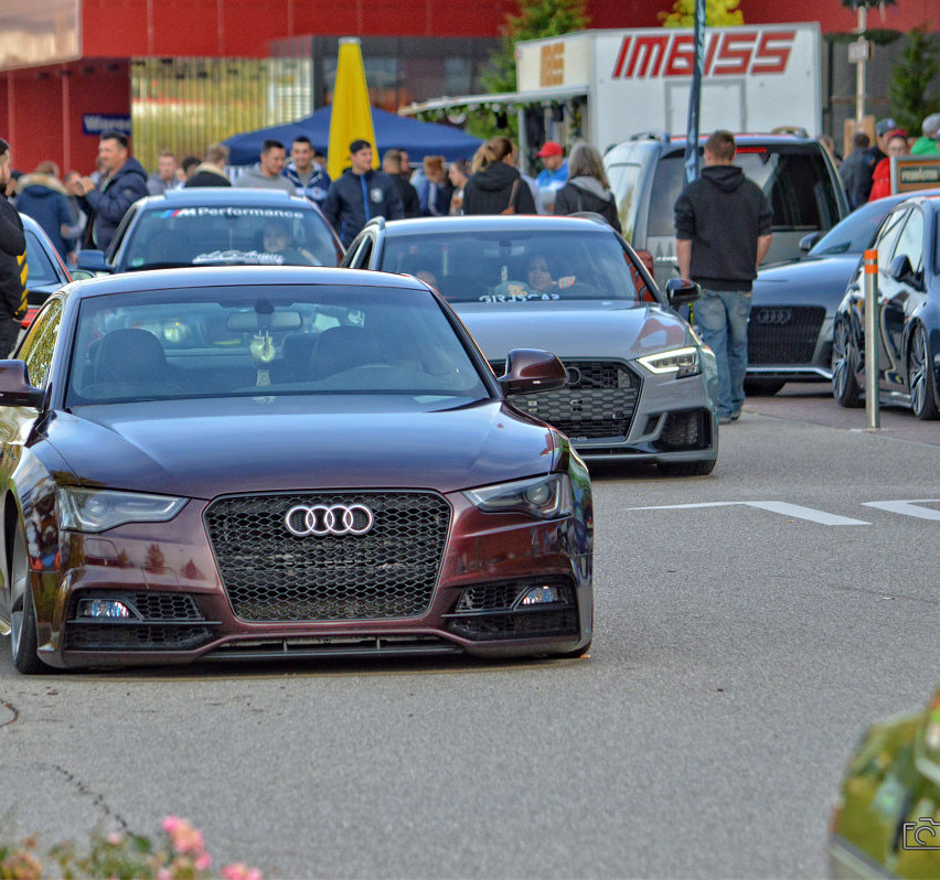 Fast and Furious Car Event Ingolstadt 38