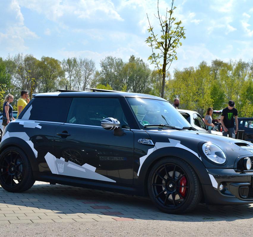 Bavarian Car Meeting Ingolstadt Saisonstart 2018 53