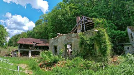 Landshut Lost Place - Verlassener Bauernhof