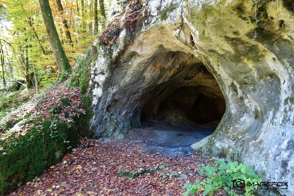 Oberneder Höhle