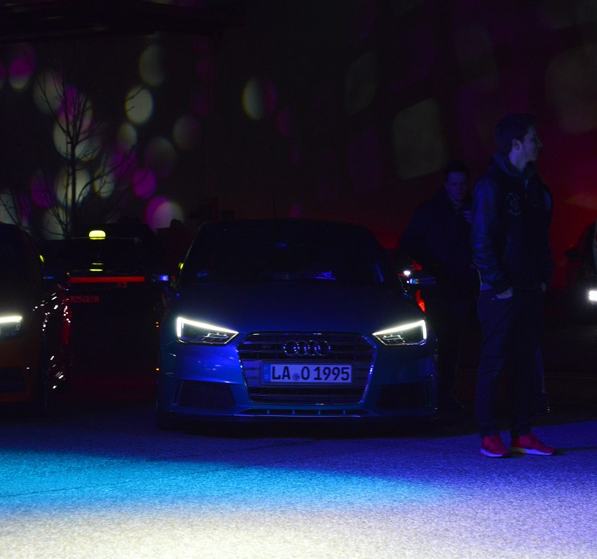 Summer Cars Opening Landshut-Altdorf 4