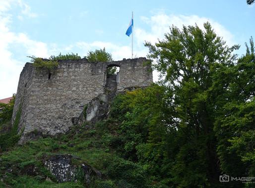 Burgruine Rabenstein - Riedenburg