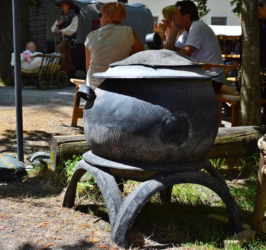 1 Mittelalterfest Sandizell