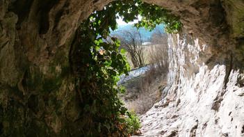 Wandern bei Altmannstein