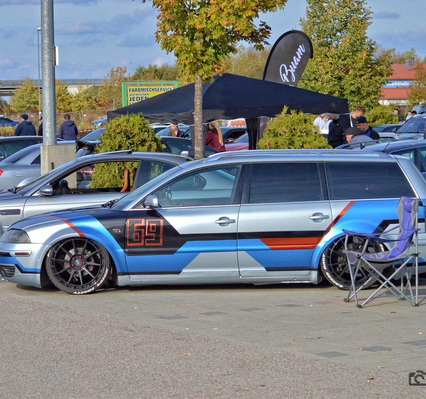 Fast and Furious Car Event Ingolstadt 40