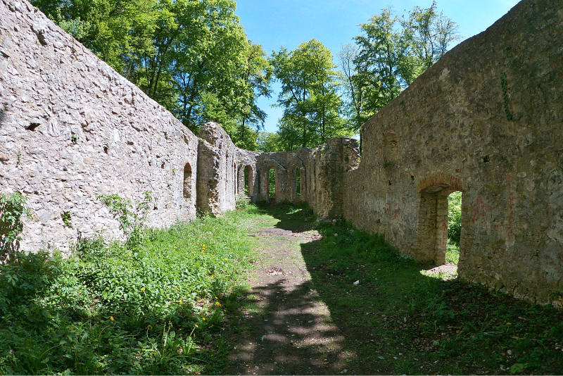 Uhlbergkapelle 4