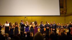 Boston Symphony Hall. Nosferatu.
