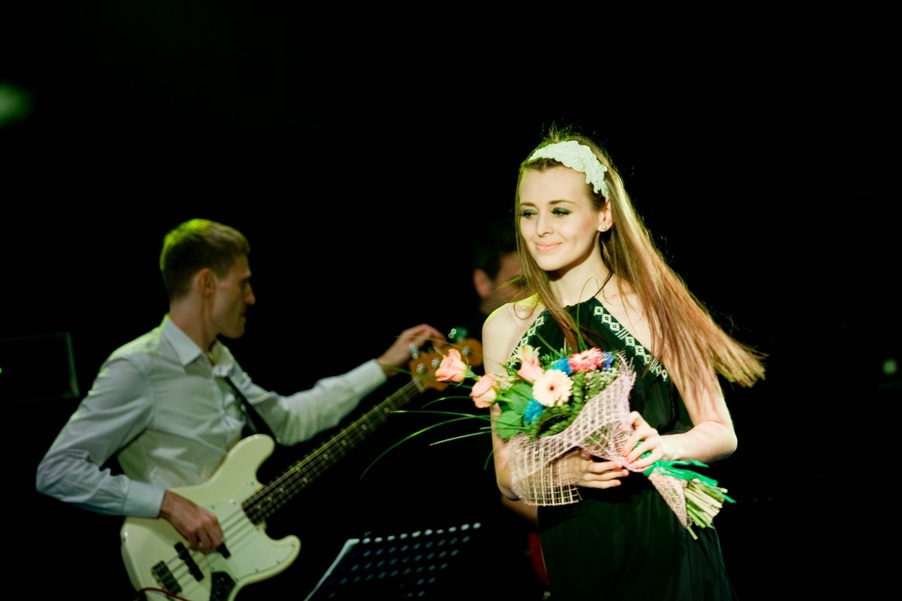 Performance in Ukraine