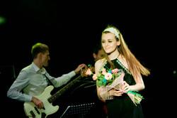 Performance in Ukraine