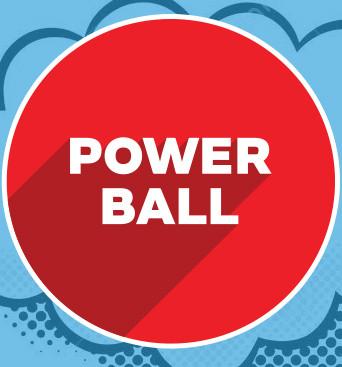 Praying for the Winning Powerball Numbers