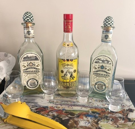 Most Underrated Tequilas