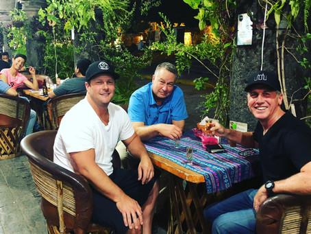 Tequila, Jalisco Trip Part 1