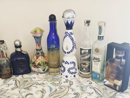5 Tequila Tasting and Buying Tips
