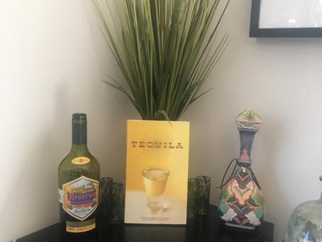 Tequila Hardcover – October 17, 2004