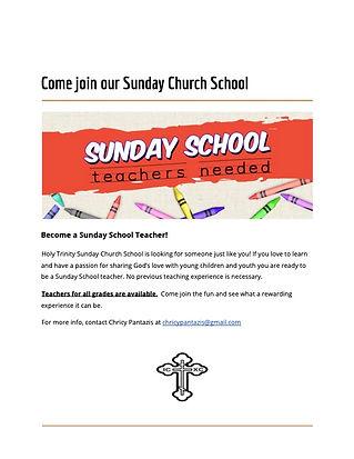 Sunday School Teachers Wanted.jpg