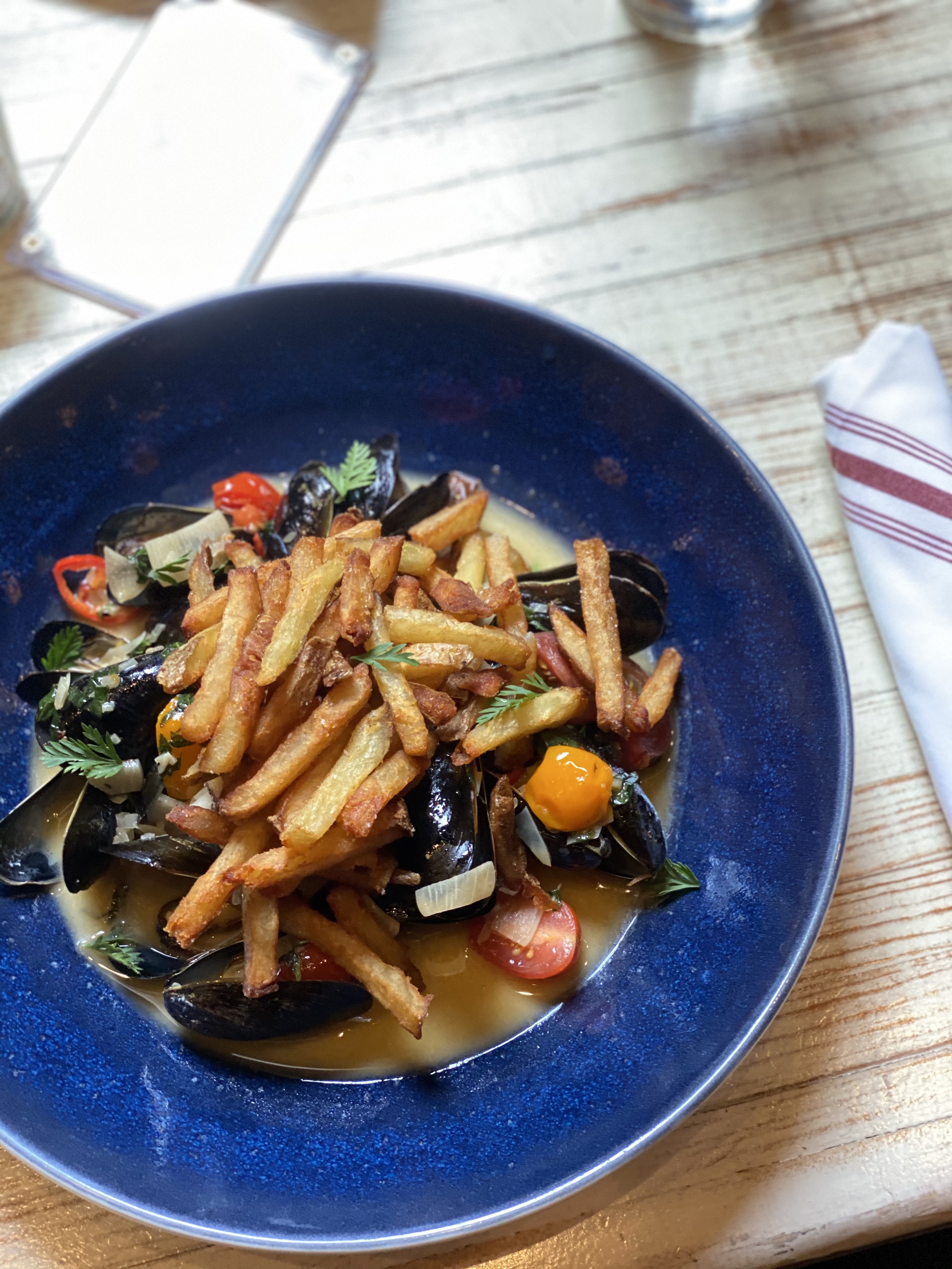 Mussels w Frites_1