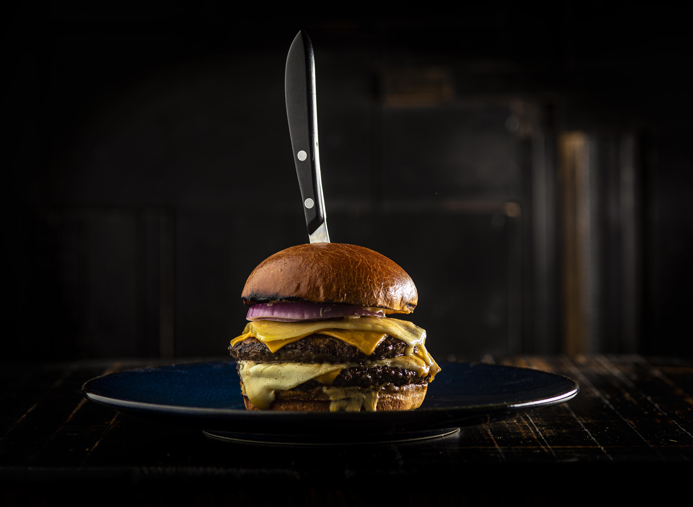 FMK Smash Burger