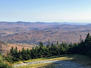 Vermont Guided Walking Tours