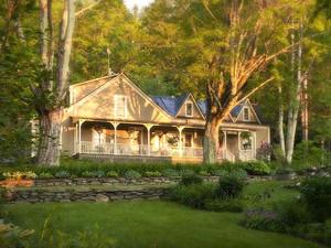 Amazing Vermont Inns!