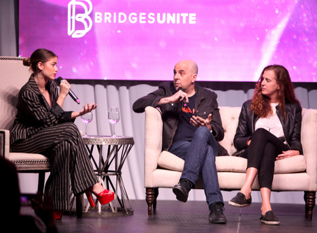 Authenticity is key: What we learned at the Power of Music