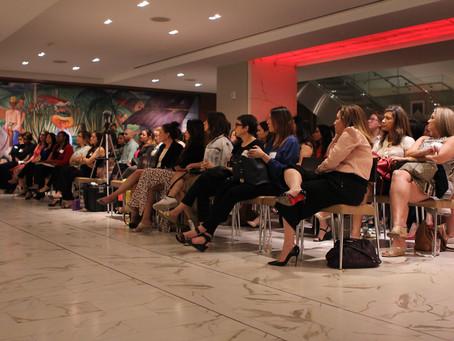 Top Takeaways from Women in Leadership Panel with Bacardi