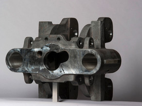 Partner with Ketchie for Your Machined Castings