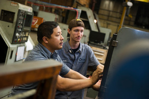 Why Our Machine Shop Loves Pre-Quote Calls