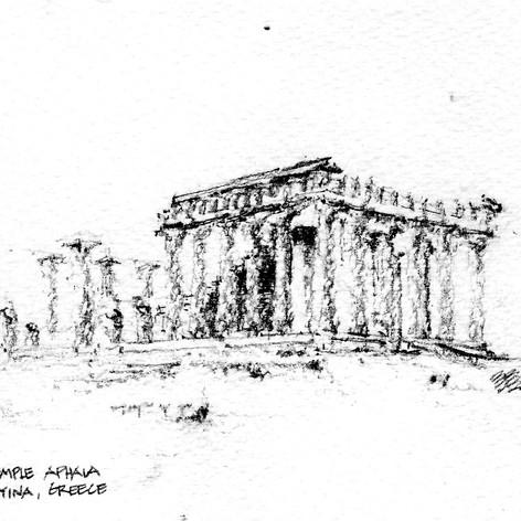 temple aphaia