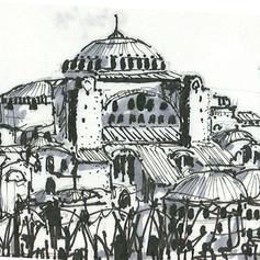 Hogia Sophia