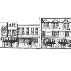 Lincoln Streetscape2
