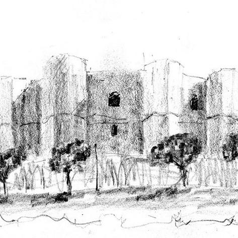Castle del Monte