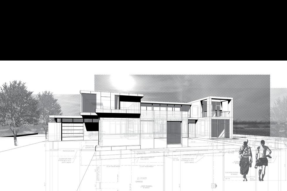 BW164 House
