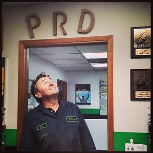 Owner of Parkrose Auto & Truck Repair