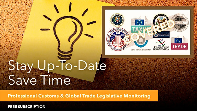 U.S. Office of the United States Trade Representative