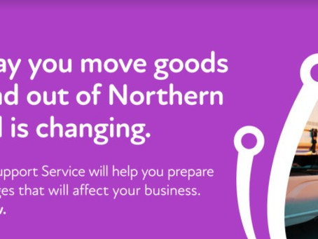 Time to get serious about Northern Ireland Trade! Register for TSS today!