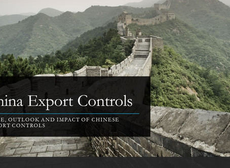 """The dangerous US-China """"tit-for-tat"""" strategy that kills off global trade: Is Export Control next?"""