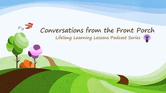 Conversations from the Front Porch Image