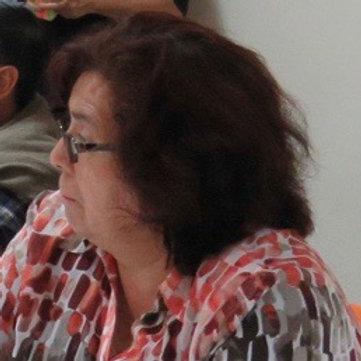 Mónica Millanao Riquelme