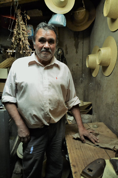 José Osvaldo Salvatierra Cordero