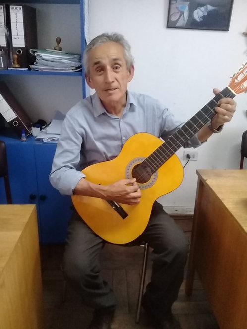 Freddy Aliro Rojas Flores
