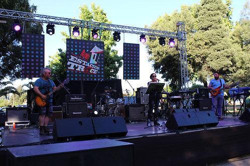 Banda Estación 13