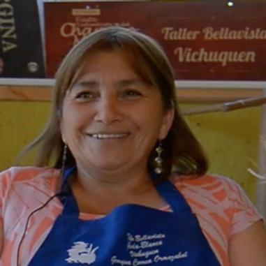 Georgina Correa Ormazabal