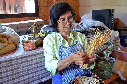 Marta Bernardita Muñoz Cáceres