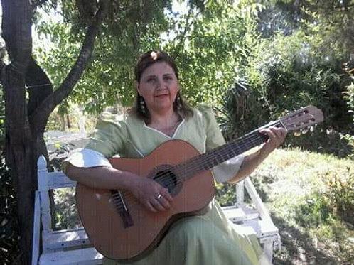 María Isabel Castro Céspedes